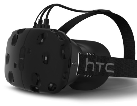 The HTC Vive Will Cost $799, Pre-Orders Kick Off On 2/29 #MWC2016