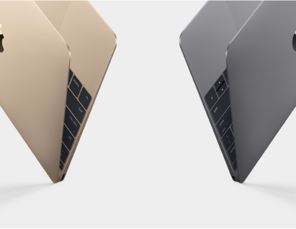 Meet Apple's New All-Metal Retina MacBook, Coming April 10th For $1299