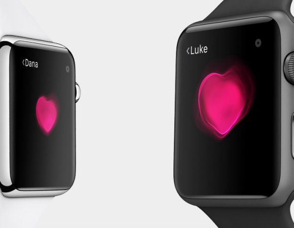 Here's Everything You Wanted To Know About The Apple Watch