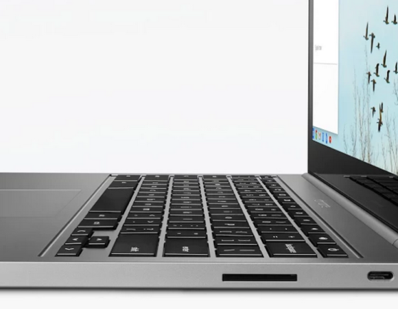 The Chromebook Pixel Returns, Now Available w/ More Power (Video)