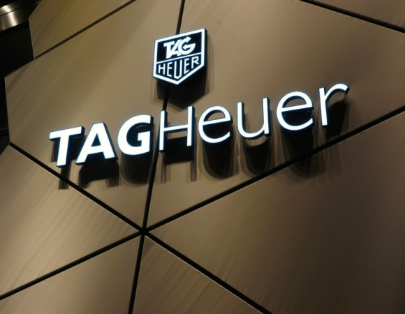 Expect To Drop $1,400 For Tag Heuer's Android Wear Watch later This Year