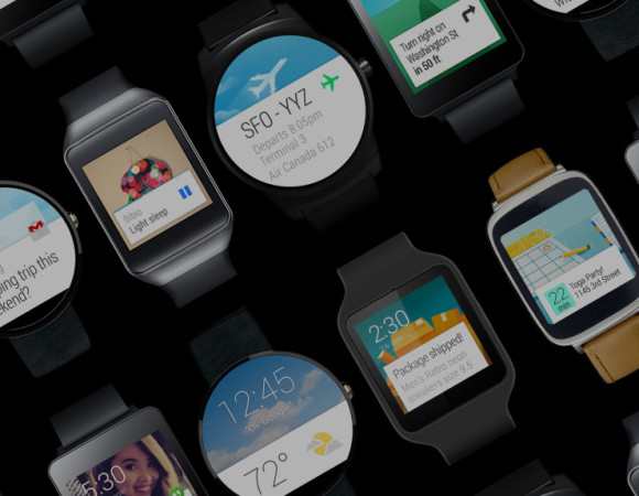 Android Wear To Get Gesture Control, Wi-Fi Support & More In Future Updates