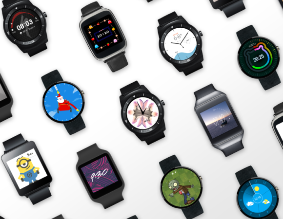 Android Wear 2.0 Adds Much-Needed New Features #io16