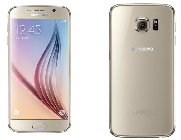 Samsung Makes The Galaxy S6 & S6 Edge Official, Say Goodbye To The Plastic