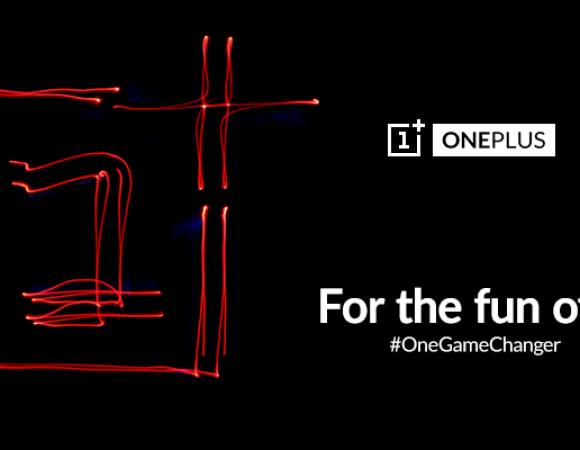 OnePlus To Announce A 'Game-Changer' In April