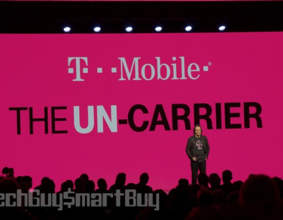 T-Mobile Goes Unlimited w/ UnCarrier 12, Beware The Caveats