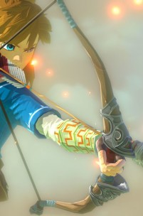 Legend of Zelda For The Wii U Gets Delayed Until 2016