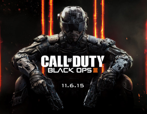 Call Of Duty: Black Ops III Will Be Multiplayer Only For PS3 & Xbox 360