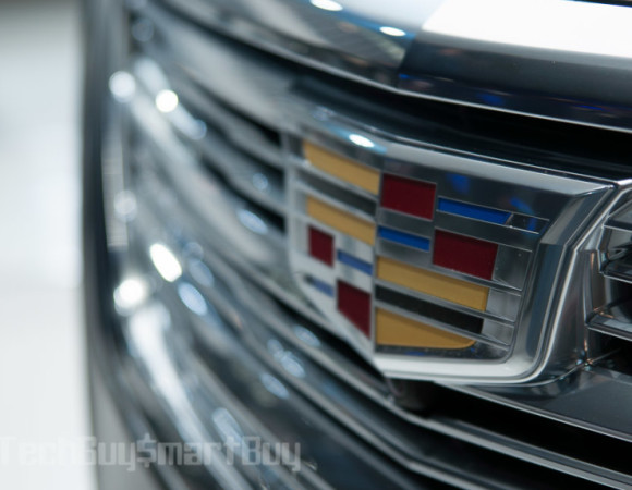 Cadillac's Answer To Autopilot, Super Cruise, Goes Live This Fall #NYIAS