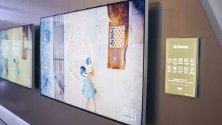 4KTVs Get Even More Affordable w/ Vizio's New D-Line Of TVs