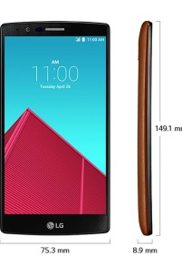 LG Teases Their Upcoming QHD Display For The G4 (Video)