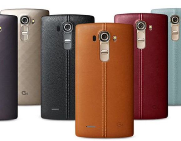 Pre-Order Your LG G4 Starting Today At T-Mobile, In Stores June 3rd
