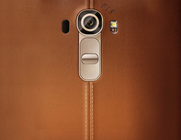 LG Teases The f/1.8 Rear Camera For Their Forthcoming G4 Flagship (Video)