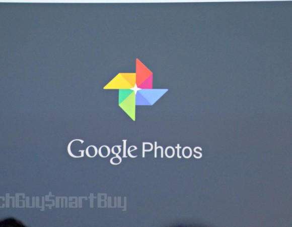 Google Brings Their Photos Feature Into An App w/ Unlimited Cloud Storage (Video)