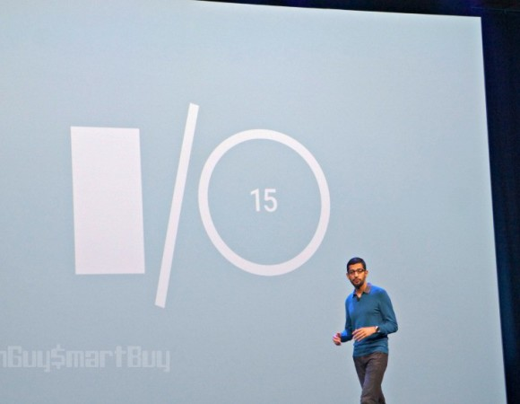 All Of The Big News From Google I/O 2015