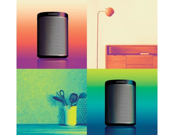 Smart Buy: Get 2 Sonos Play:1 Speakers For Only $349