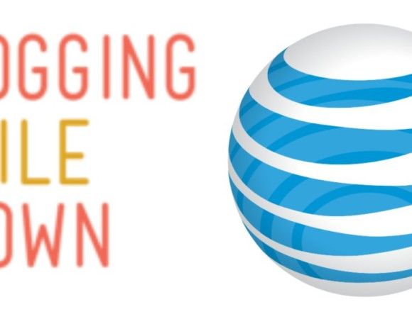 TGSB Teams Up w/ AT&T To Talk #InspiredMobility At Blogging While Brown #BWBATX