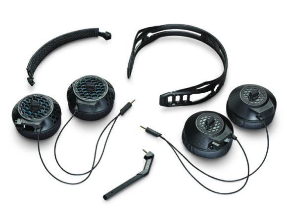 Plantronics Announces The 1st Modular & Upgradeable Gaming Headset w/ The RIG 500