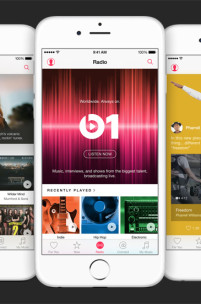 Apple Music is Now Available Via iOS 8.4 Update