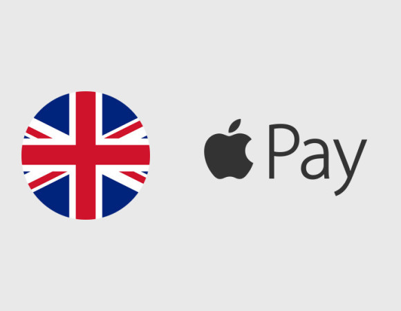 Apple Pay Is Coming To The UK Next Month