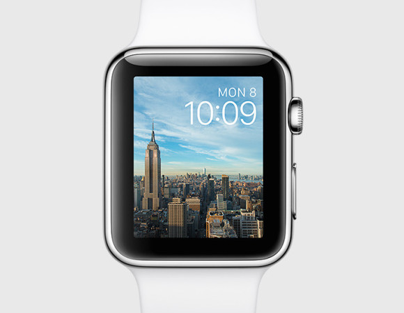 WatchOS Which Brings Native Apps To The Apple Watch