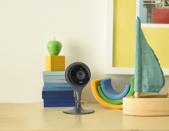 Nest Announces The Nest Cam & Refreshes Entire Product Line