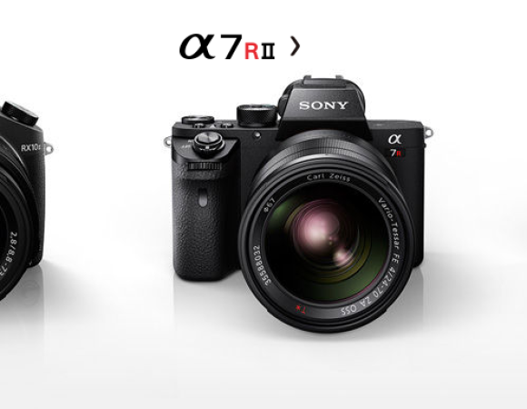 Sony Updates The RX100, RX10, & A7R To Now Be Ridiculously Powerful