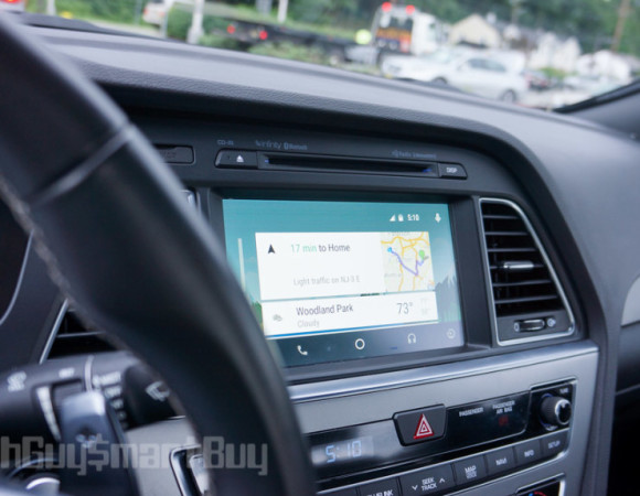 Review: Android Auto (Video)