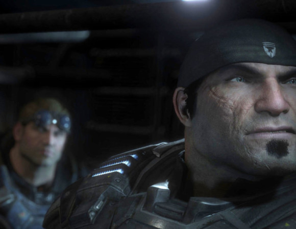 See New Ways To Kill In The Gears Of War 4 Multiplayer Trailer