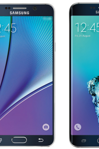 Say Goodbye To The MicroSD Card Slot & Removable Battery On The Galaxy Note 5