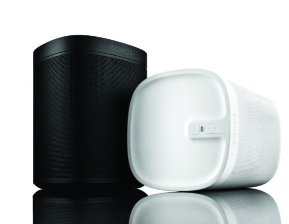 The Sonos Play:1 Gets Another Limited Edition Look w/ The Tone (Video)