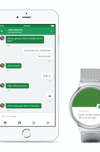 Android Wear Now Adds Support For iOS