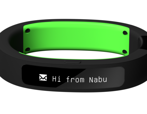 The Razer Nabu Wearable Is Getting Relaunched In October (Video)