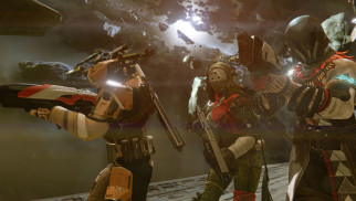 One Last Event For Destiny & News For The Upcoming Sequel