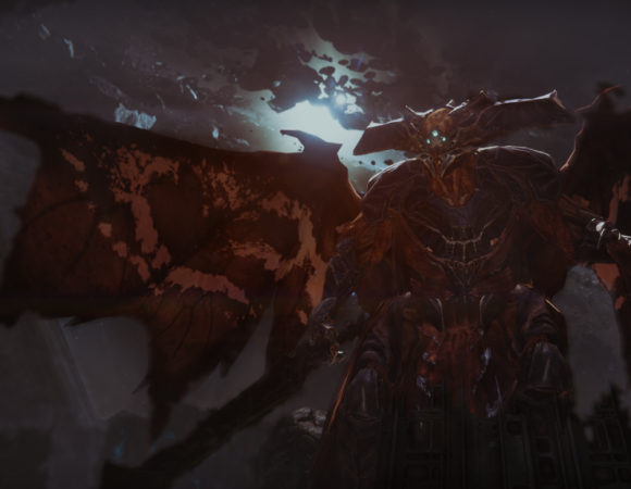 Why Destiny: The Taken King Restored My Love For The Game