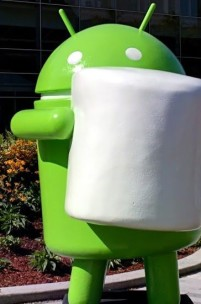 Android 6.0 Marshmallow Begins Rolling Out To Nexus Devices (Video)