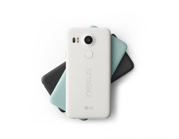 Here's Everything You Need To Know About The Nexus 5X