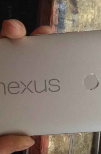 A Better Look At The 5.7inch Huawei Nexus Phone