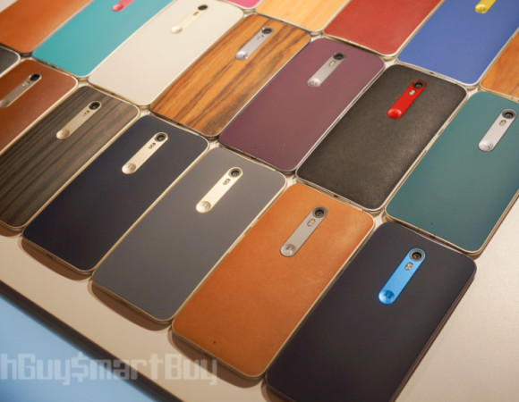 Looks Like 4th-Gen Moto X Might Be A Project-Fi Device