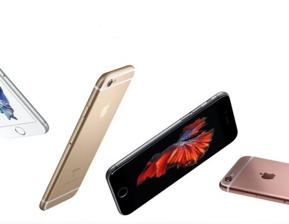 Report: Apple To Swap Out The Lightning Port For USB-C For New iPhones