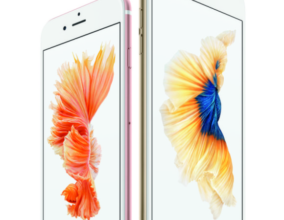 You Can Now Pre-Order Your iPhone 6S/6S Plus