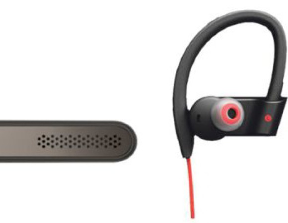 Meet The Latest From Jabra W/ The Eclipse Earpiece & Sport Pace