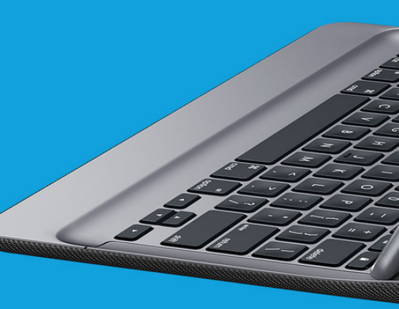 Logitech's Newest Create Keyboard Was Made Just For The iPad Pro