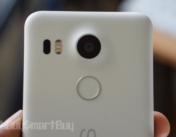 The Nexus 5X Is Now A Bit Cheaper, Starting At $349