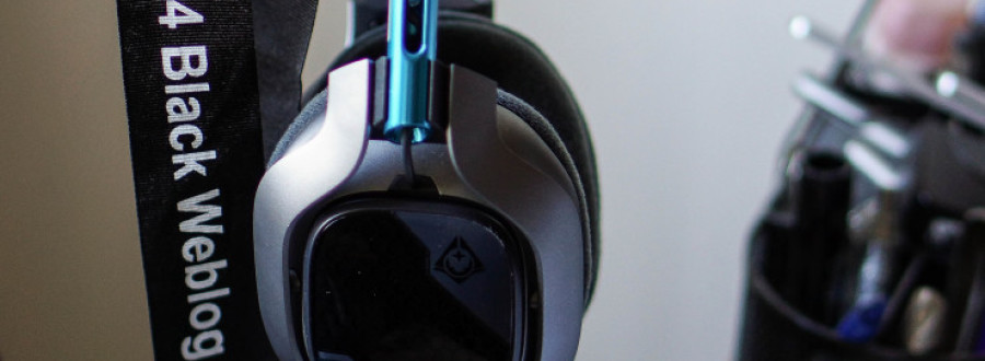 Review: Astro A40 + Mixamp M80 Halo 5 Gaming Headset (Video)