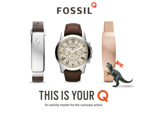 Pre-Orders Are Now Live For The Fossil Q Wander & Marshal