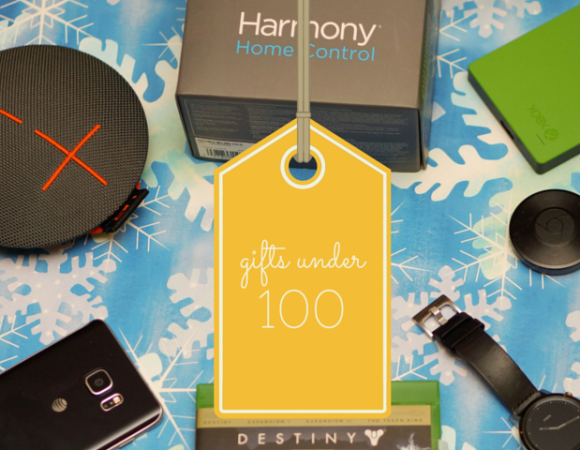 Holiday Gift Guide 2015: Under $100