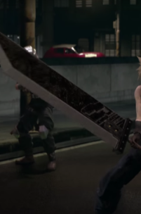The Final Fantasy 7 Remake Will Get Separated In Multiple Parts