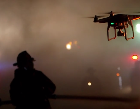 FYI: Its Time To Register Your Drone w/ The FAA