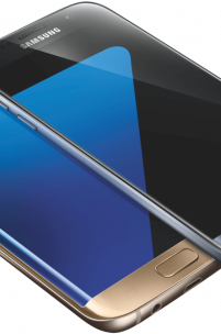 Samsung's Galaxy S7 To Be Unveiled On February 21st (Video)